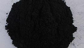 氧化铁黑品质保证